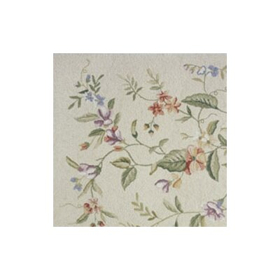 Momeni Spencer Beige Country/Floral Rug