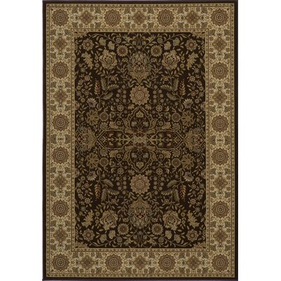 Momeni Royal Brown Rug