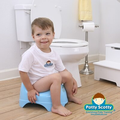 Mom Innovations Potty Training in One Day - The Complete System for Boys