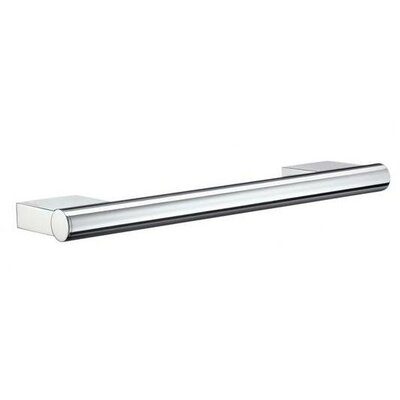 Smedbo Air Grab Bar in Polished Chrome