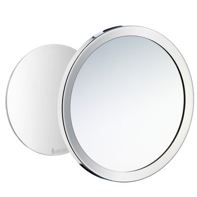 Smedbo Magnetic Shave / Makeup Mirror