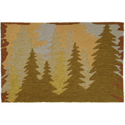 Homefires Mountain Pines Rug