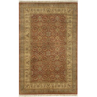 Surya Rug Heirloom Cinnamon Rug