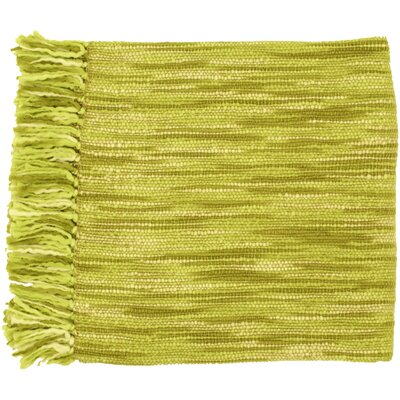 Surya Rug Teegan Acrylic Throw