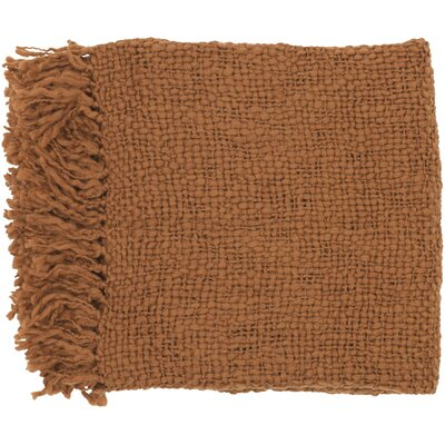 Surya Rug Tobias Acrylic Throw