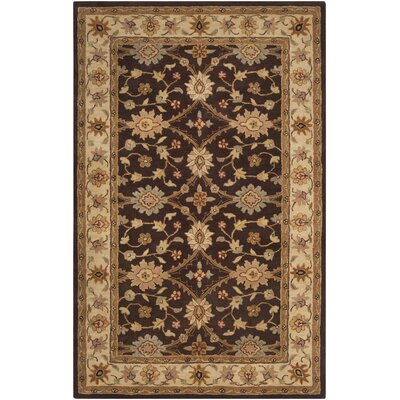 Surya Rug Clifton Hot Cocoa Rug