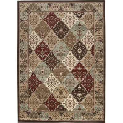 Surya Rug Paramount Golden Brown Rug