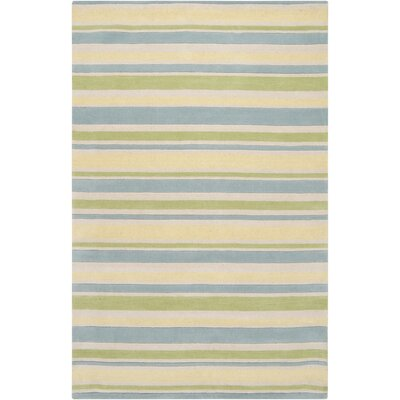 Surya Rug Shoreline Soft Yellow Rug