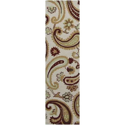 Surya Rug Brentwood Antique White Rug