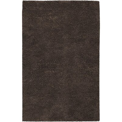 Surya Metropolitan Dark Brown Rug