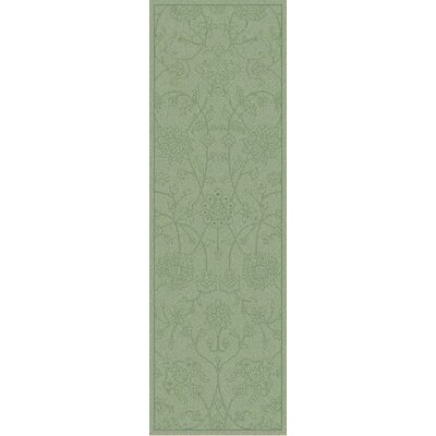 Surya Rug Essence Malachite Green Rug