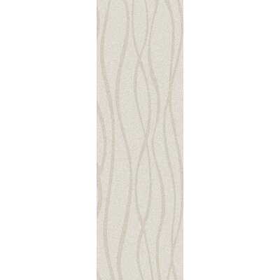 Surya Wave Winter White Rug