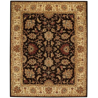 Capel Rugs Monticello Coffee Mahal Rug
