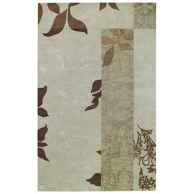 Capel Rugs Brock Haven Pavilion Tan Rug