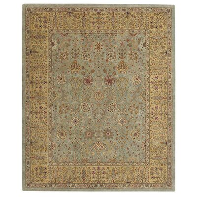 Capel Rugs Forest Park Cedars Green Persian Rug