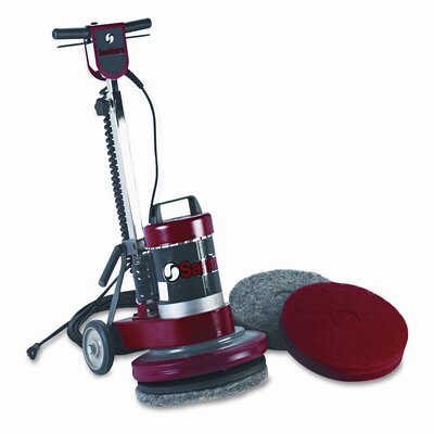Electrolux Floor Machine