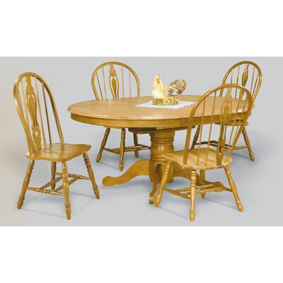 Sunset Trading Sunset Selections Dining Table