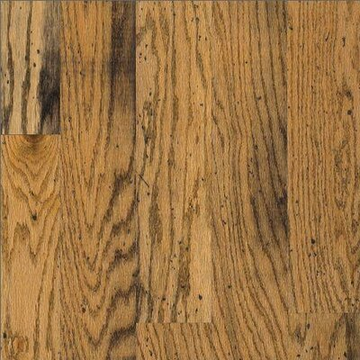 "Armstrong Heritage Classics 3"" Engineered Red Oak Flooring in Yellowstone"