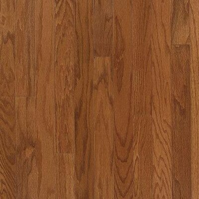 SAMPLE - Beckford Plank Engineered Red Oak in Auburn