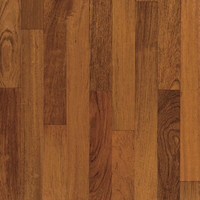 "Armstrong Valenza 3-1/2"" Engineered Jatoba in Natural"