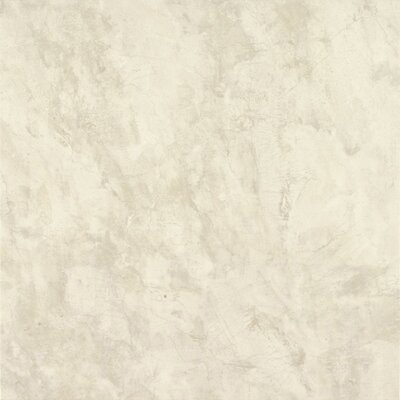 "Armstrong Alterna Sistine 16"" x 16"" Vinyl Tile in White"
