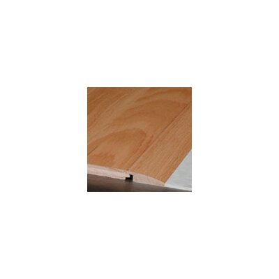 Armstrong 0.31&quot; x 1.5&quot; Maple Reducer in Cinnamon