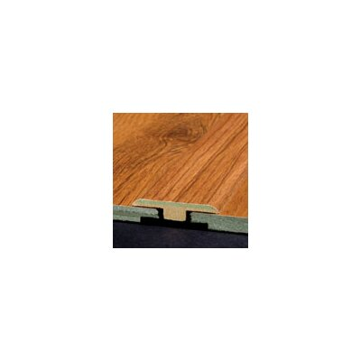 Armstrong Laminate T-Molding with Track 72&quot; M1749