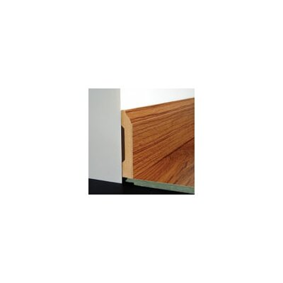 "Armstrong Laminate Wall Base 94"" M3969"