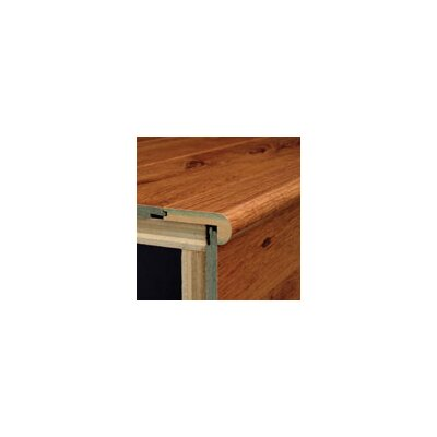 "Armstrong Laminate Flush Beveled Stair nose 47"" M5862"