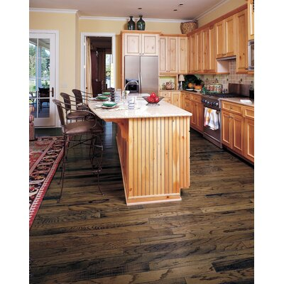 Bruce Flooring SAMPLE - Cavendar™ Plank Engineered Red Oak in Antique