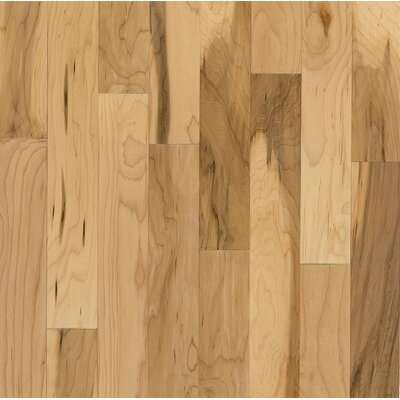 Bruce Flooring SAMPLE - Kennedale® Strip Solid Maple in Country Natural