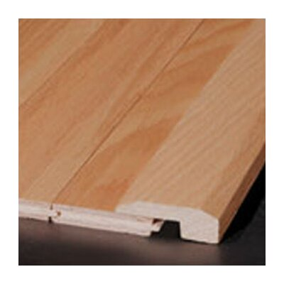 "Bruce Flooring 0.62"" x 2"" Maple Threshold in Natural"
