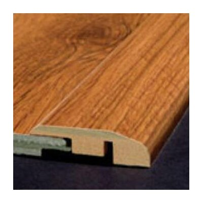 Bruce Flooring Laminate Reducer Strip with Track in Balla- Bhutan