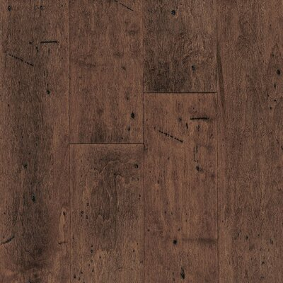 "Bruce Flooring American Originals 3"" Engineered Maple Flooring in Liberty Brown"