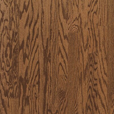 "Bruce Flooring Turlington Plank 3"" Engineered Red Oak Flooring in Woodstock"
