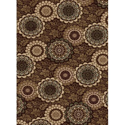 Central Oriental Encore Carolina Dark Wine Rug