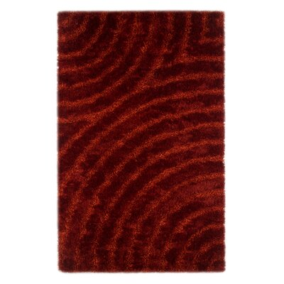 Jaipur Rugs Bella Merlot Red Rug