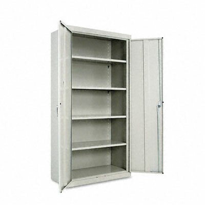 "Alera® 72"" Assembled High Storage Cabinet"