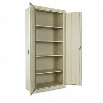 "Alera® 78"" Assembled High Storage Cabinet"