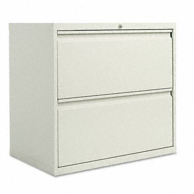 "Alera® 30"" Two-Drawer Lateral File Cabinet"