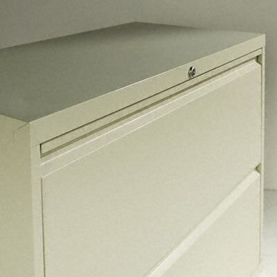 "Alera® 36"" Two-Drawer Lateral File Cabinet"