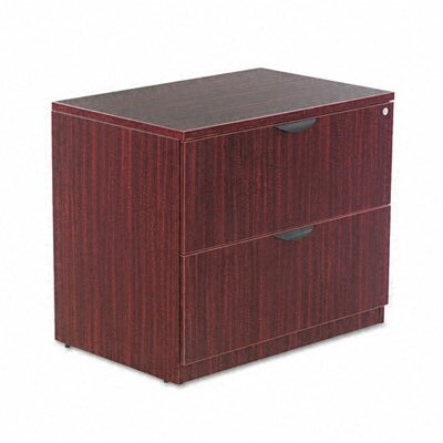 Alera® Valencia Series Two-Drawer Lateral File