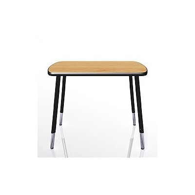 KI Furniture Intellect Series Activity Table with Adjustable Legs