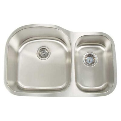 Rectangular Stainless Steel Sink | Wayfair