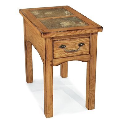 Peters-Revington Cheyenne End Table