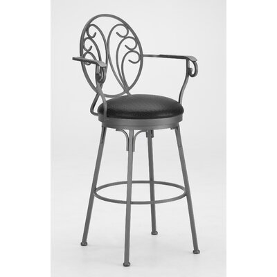 "Tempo Brentville 26"" Swivel Counter Stool"