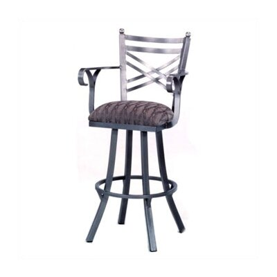 Tempo New Rochelle 3 Piece Bar Height Pub Set