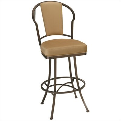 "Tempo Chelton 34"" Extra Tall Bar Stool"