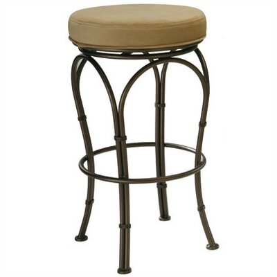 "Tempo Julie 34"" Backless Extra Tall Bar Stool"
