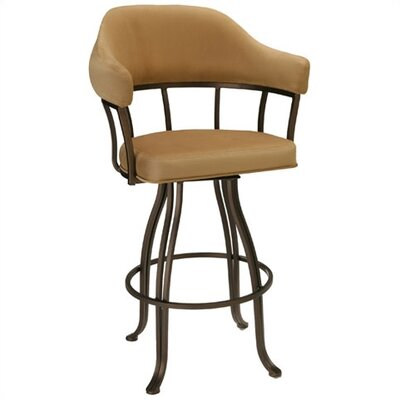 "Tempo Lodge 34"" Extra Tall Bar Stool"